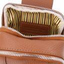 TL Bag Soft Leather cellphone holder mini cross bag Forest Green TL141698