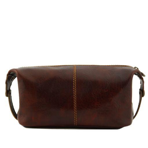 Roxy Leather toilet bag Black TL140349