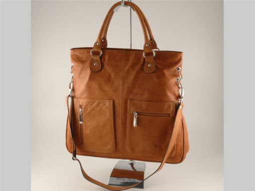 Camilla Lady leather bag Многоцветный 1 TL140491