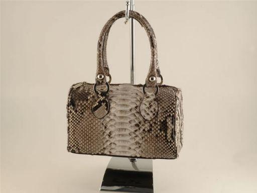 Sissy Python lady bag Черный TL140530