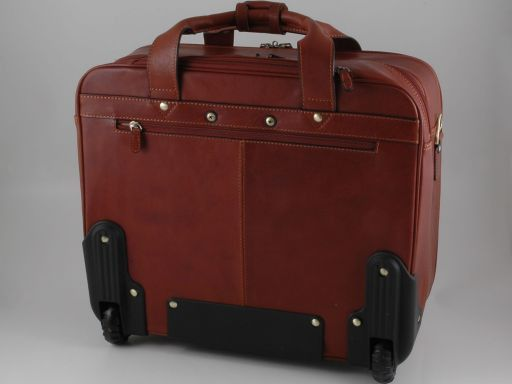Caracas Exclusive trolley bag Brown FC140684