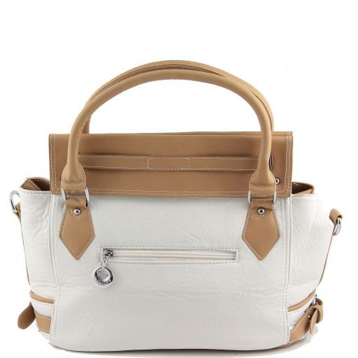 Borsa bauletto Marilyn Monroe Beige MM999