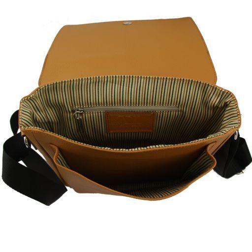 TL Freestyle Borsa in pelle Cognac TL141095