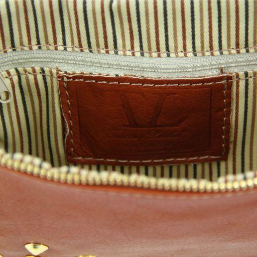 TL Rockbag Borsa con borchie sul manico - Piccola Nero TL141123