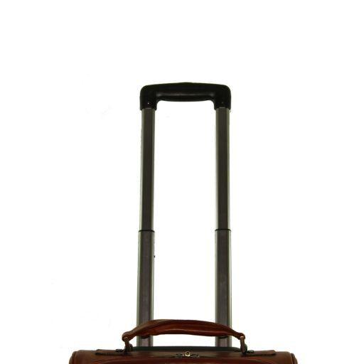 Boston Esclusivo trolley da viaggio Marrone FC141138