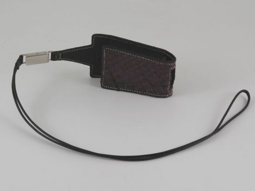 Python cellphone holder Large size Фиолетовый TL140740