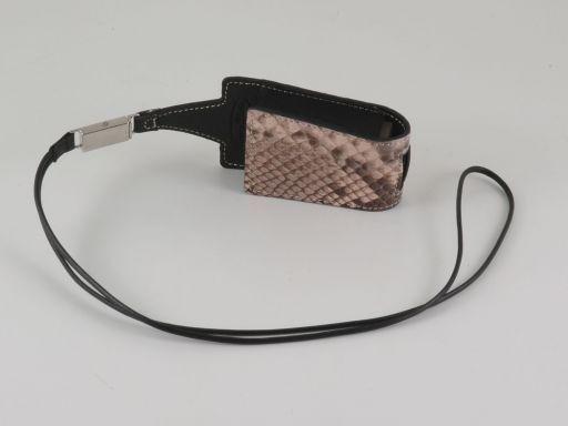 Python cellphone holder Large size Pink TL140740