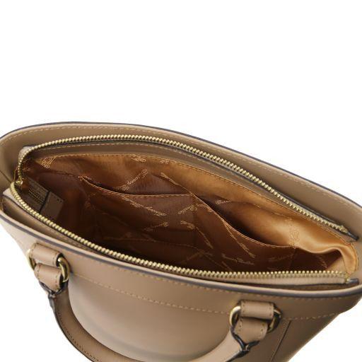 Demetra Borsa secchiello da donna in pelle Ottanio TL141410