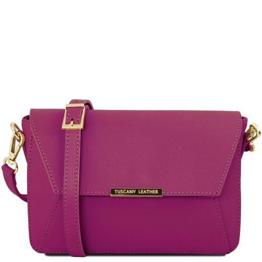 TL Bag Pochette in Pelle Nude TL141584