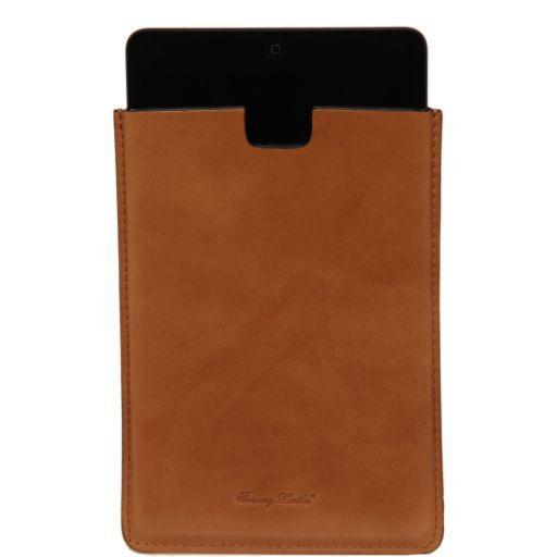 Porta iPad Mini in pelle Miele TL141141