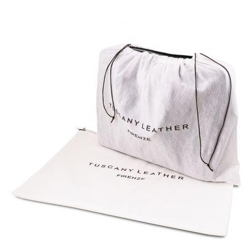 Dust bag 75x90cm White COTBAG7590