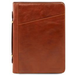 Costanzo Exclusive Leather Portfolio Honey TL141295