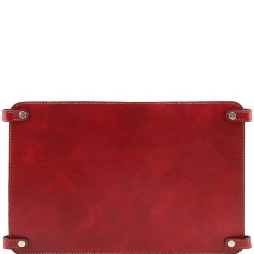 TL Smart Module Módulo clasificador en piel Rojo TL141519
