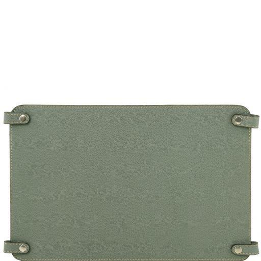 TL Smart Module Modulo separatore in pelle Verde TL141547