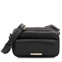 TL Bag Leather camera bag Black TL142084